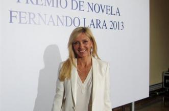 """Marta Robles gana el Fernando Lara con """"Luisa y los espejos"""""""