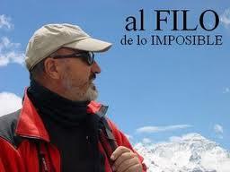 Al filo de lo imposible: Juan Sebastián Álvaro