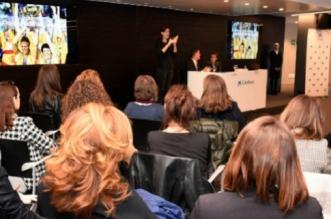 CaixaBank-reúne-a-directivas-para-debatir-sobre-liderazgo-femenino