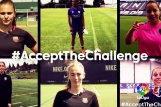 AcceptTheChallenge-el-primer-reto-de-fútbol-impulsado-por-mujeres
