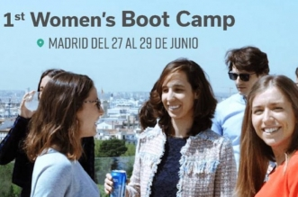 Womens Boot Camp Spain